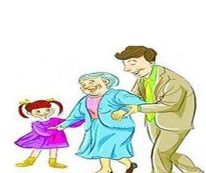 [孝敬长辈的故事有哪些]孝敬长辈的故事